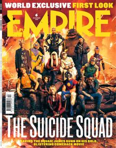 Empire UK - December 2020