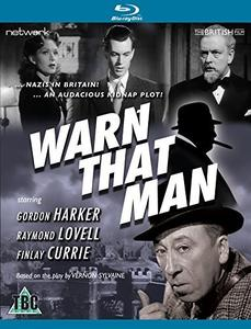 Warn That Man (1943)