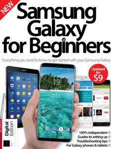 Samsung Galaxy for Beginners (12th Edition)