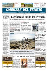 Corriere del Veneto Venezia e Mestre – 18 gennaio 2020