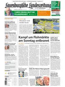 Lauenburgische Landeszeitung - 19. Oktober 2017