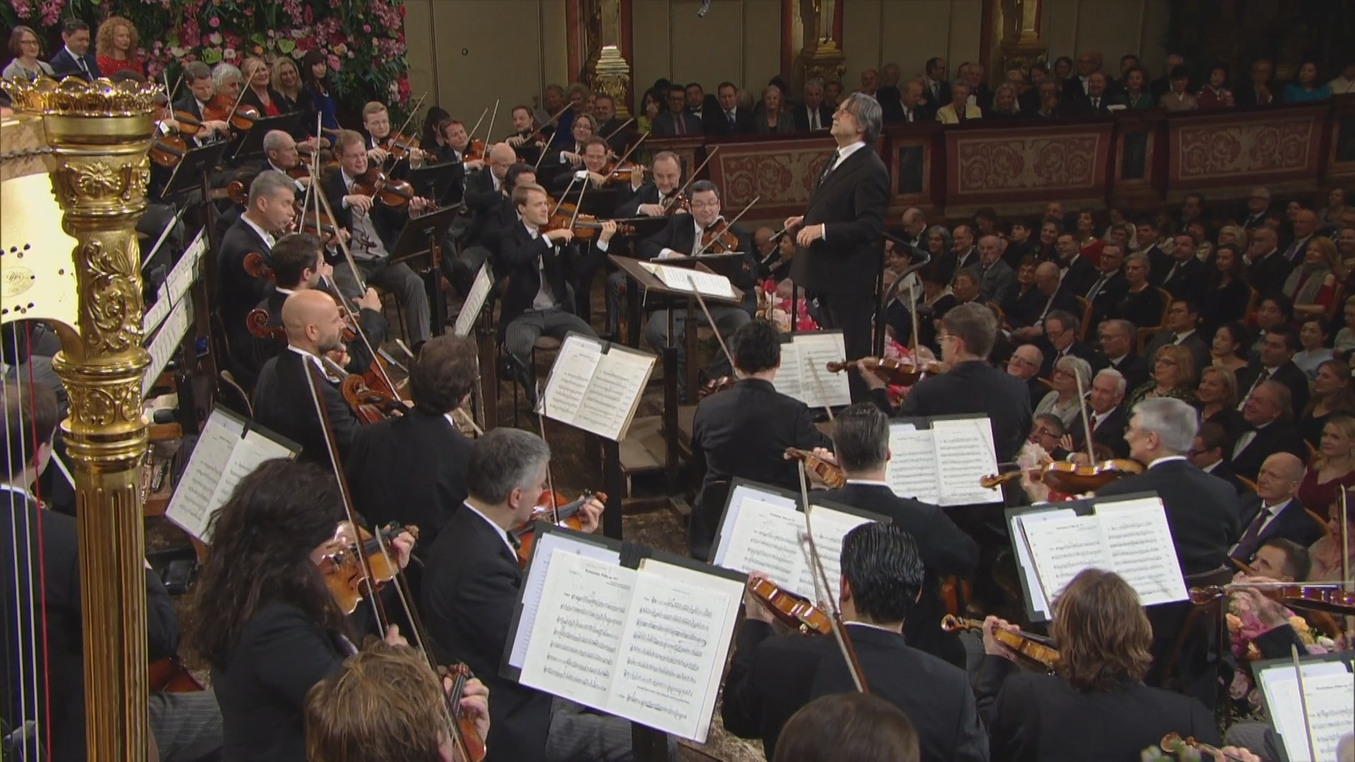 Neujahrskonzert wiener philharmoniker