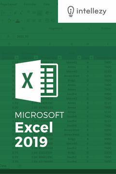 Excel 2019 Beginner [Update]