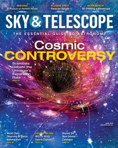 Sky & Telescope – June 2019