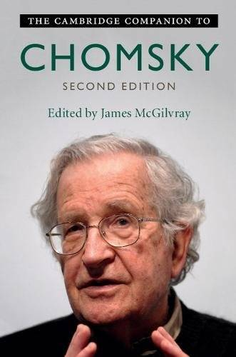The Cambridge Companion to Chomsky, 2nd Edition