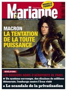 Marianne -23 Mars 2018