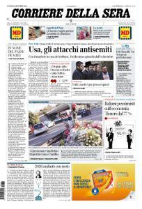 Corriere della Sera – 30 dicembre 2019