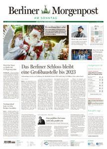 Berliner Morgenpost – 23. Dezember 2018