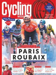 Cycling Weekly - April 11, 2019