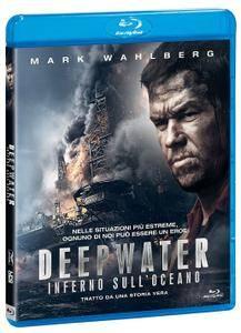 Deepwater - Inferno Sull'Oceano / Deepwater Horizon (2016)