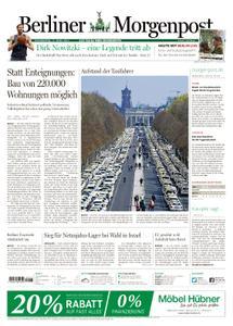 Berliner Morgenpost – 11. April 2019