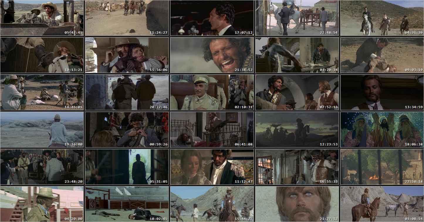 The Mercenary (1968)