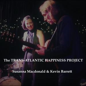 Susanna Macdonald - The Trans-Atlantic Happiness Project (2019)