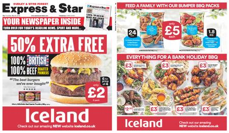Express and Star Dudley and Wyre Forest Edition – May 23, 2019