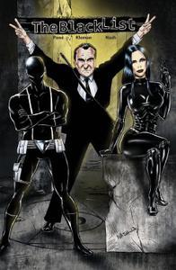 Arcana-Black List 2013 Hybrid Comic eBook