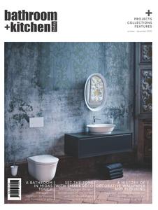 Bathroom + Kitchen Today - November/December 2020