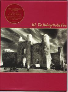 U2 - The Unforgettable Fire (1984) [25th Anniversary Super Deluxe Edition]