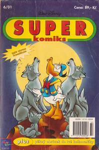 Super Komiks 32