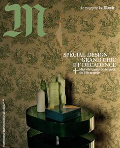 Le Monde Magazine - 14 Avril 2018