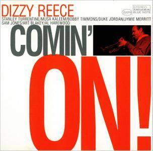 Dizzy Reece - Comin' On (1999)