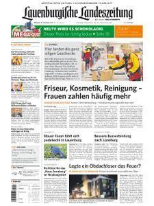 Lauenburgische Landeszeitung - 22. November 2017