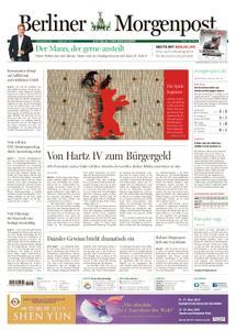 Berliner Morgenpost – 07. Februar 2019