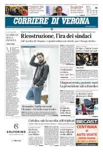 Corriere di Verona – 10 novembre 2018