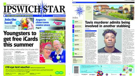 Ipswich Star – June 19, 2019