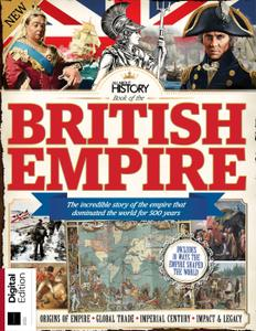 All About History: Book of the British Empire – June 2019