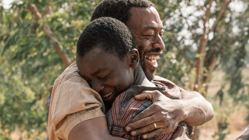 The Boy Who Harnessed the Wind (2019)