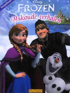 Frozen - 02 - Ijskoude Verhalen