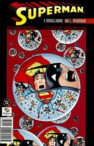 Superman - Nuova Serie - Volume 4