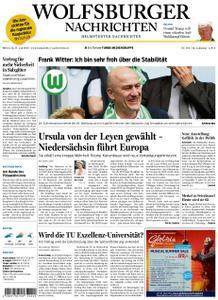 Wolfsburger Nachrichten - Helmstedter Nachrichten - 17. Juli 2019