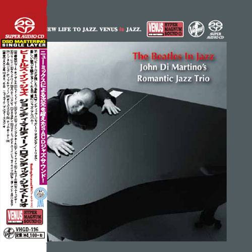 John Di Martino's Romantic Jazz Trio - The Beatles In Jazz (2010