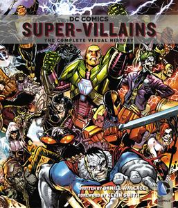 DC Comics Super-Villains - The Complete Visual History (2014) (digital) (Son of Ultron-Empire