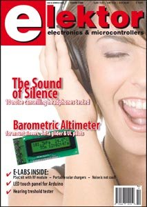 Elektor Electronics Magazine October 2009