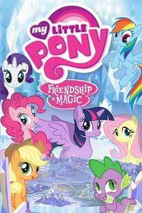 My Little Pony: Friendship Is Magic S08E01