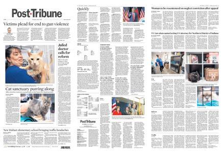 Post-Tribune – June 08, 2021