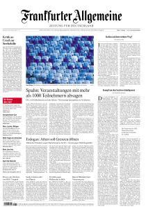 Frankfurter Allgemeine Zeitung - 9 März 2020