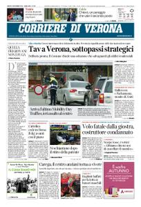 Corriere di Verona – 02 novembre 2019
