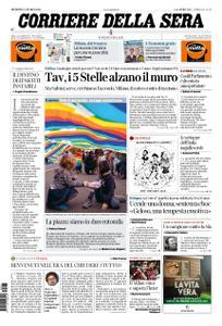 Corriere della Sera – 03 marzo 2019
