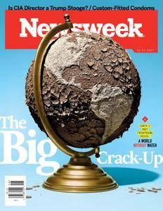 Newsweek USA - December 01, 2017