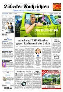 Lübecker Nachrichten Ostholstein Süd - 23. Juni 2018