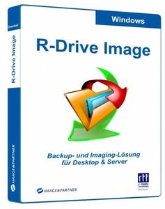 R-Tools R-Drive Image 6.2 Build 6208 Multilingual BootCD