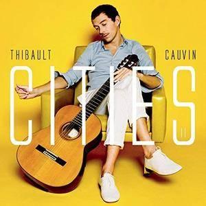 Thibault Cauvin - Cities II (2018)
