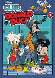 Donald Duck, Club/Club Donald Duck - 03 - Club Donald Duck 3