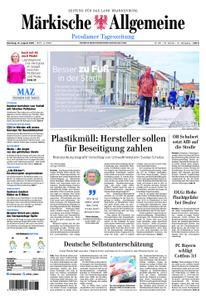 Märkische Allgemeine – 13. August 2019