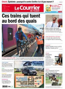 Le Courrier de l'Ouest Cholet – 06 octobre 2020