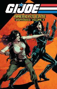 IDW-G I Joe America s Elite Disavowed Vol 03 Gn 2014 Hybrid Comic eBook