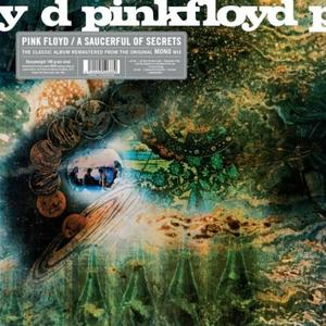 Pink Floyd - A Saucerful of Secrets (Record Store Day Mono) (Remastered) (1968/2019) [Vinyl-Rip]